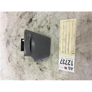1999-2004 Ford F350/F250 Lariat XLT grey dash tray tag# as12737