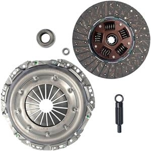 Clutch Kit Chevrolet GMC truck Checker 1954-1981 size 11 inch OE quality