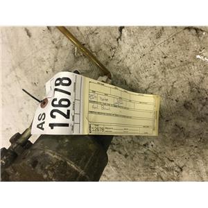 2007.5-2012 Dodge Cummins 6.7L cummins fuel bowl  tag as12678