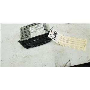 2003-2005 Dodge 2500,3500 factory stereo tag as12383