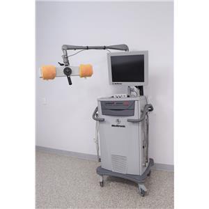 Medtronic LandmarX Evolution Plus ENT Image Guidance System Surgery
