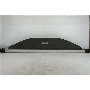 13 14 Hyundai Santa Fe Sport Rear Retractable Tonneau Cargo Cover Privacy Shade