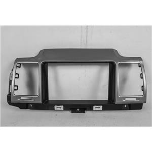 2010-2012 Lincoln MKZ Center Dash Radio Bezel For Display Screen