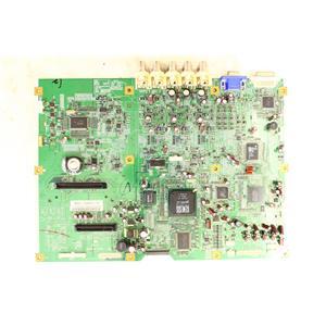 NEC LCD4610 L464G7 Main Board H_1.3.00/G_1.3.00