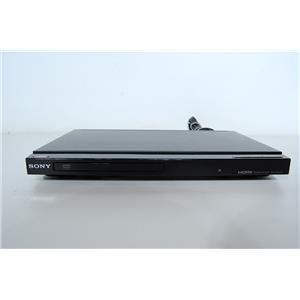 Sony DVP-SR500H Upscaling DVD Player