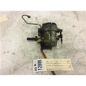 2003-2007 Dodge 2500,3500 5.9L cummins fuel bowl pn 05015581 tag as12895