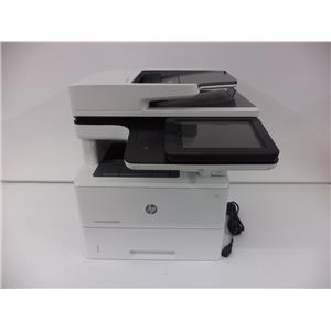 HP F2A78A#BGJ LaserJet Enterprise Flow M527z All-in-One Monochrome Laser Printer