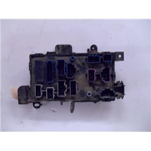 2008-2010 ford f350 6 4l diesel lariat fuse box with fuses ( engine)