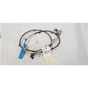 2011-2013 Ford F350 6.7L Powerstroke diesel dpf wiring harness tag as12072