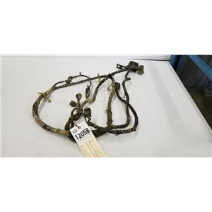 2005-2007 F350 6.0L Powerstroke automatic transmission wiring harness as12058