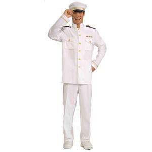 Cruise Ship Captain Adult Costume