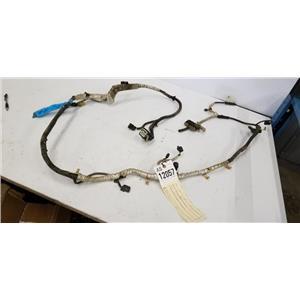 2011-2013 Ford F350 6.7L Powerstroke diesel dpf wiring harness tag as12057