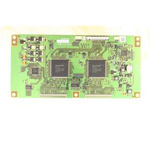 Sharp 52LG50-UA T-Con Board CPWBX3749TPXD