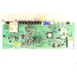 Vizio JV50PHDTV10A Main Board 3850-0162-0150