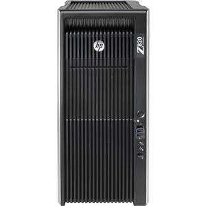 HP Z820 Workstation Dual E5-2667 12 Core 2.9Ghz 32GB 2TB