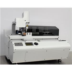 Cedrex AS CMTL-96 Mk III BioLabel Microtube Labeler Laboratory