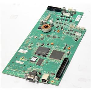 Zebra P1008212 28300 28322 S4M Main Logic Board 64MB USB Serial Thermal Printer