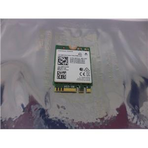 Dell 8F3Y8 Intel Wireless Dual Band AC 8265NGW WiFi Card
