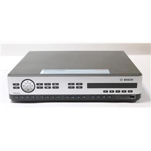 Bosch 600 Series 670-16A 16 Channel Digital Video Recorder DVR w 2TB HDD