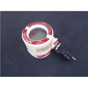 MSA E112025 Ultima CO2 Sensing Head Assembly Monitor Used