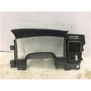 2006-2009 Dodge Ram 2500 3500 SLT grey cluster surround bezel tag as13212