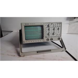 Tektronix TDS 320 Two Channel Oscilloscope