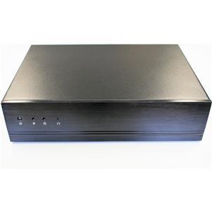 DFI DT122-BE 2nd Gen AMD Embedded R-Series Industrial Desktop Box PC 2.7GHz HD !