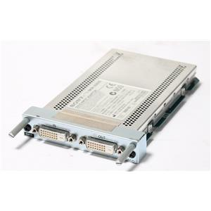 Sony BKM-256DD Medical Grade DVI-D Input/Output Board Board For Medical Monitors
