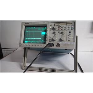 Tektronix TDS410A Portable Two-Channel 200MHz 100MS/s Digitizing Oscilloscope