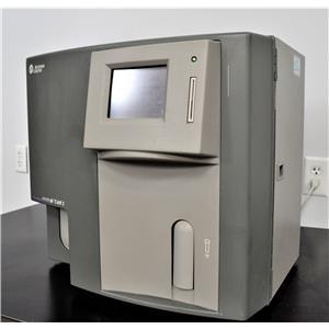 Beckman Coulter AC-T Diff 2 Hematology Blood Analyzer