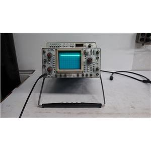 Tektronix 468 Digital Storage Oscilloscope