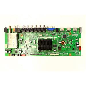 Proscan 40LD45Q Main Board 9RE01ZR772LNA5-A1