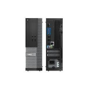 Dell OptiPlex 7020 1TB, Intel Core i7 4th Gen., 3.6GHz, 8GB PC SFF NO OS