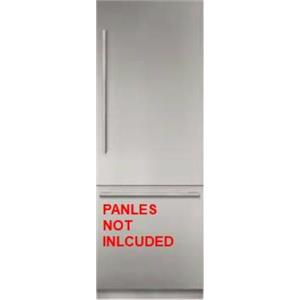 "Thermador Freedom 30"" 16.2 cu. ft Built-In System Refrigerator T30IB900SP"