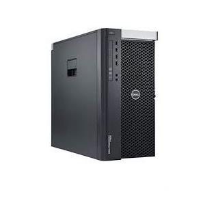 Dell Precision T7610 Workstation 2x E5-2620v2 2.1GHz 12-Cores 32GB RAM 2TB HDD