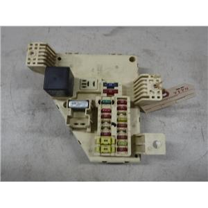 1998 - 2002 dodge ram 2500 5 9 diesel interior fuse box slt 16238acn0a1 pp  oem