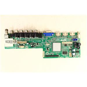 Element ELDFT406 Main Board 28H1403A