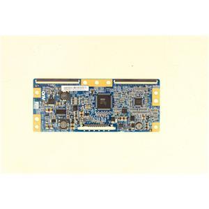 Samsung LN46B500P3FXZA T-Con Board  55.46T03.C17