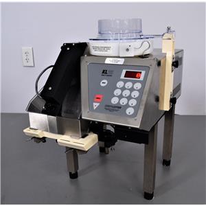 Kirby Lester KL 25 Automated Tablet Counter / Bottle Filler Pharmaceutical