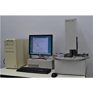 ZyMark RapidPlate 96/384 Workstation Six-Position Automated Liquid Handler