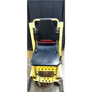 STRYKER 6252 Stair-Pro RUGGED Mobile Evacuation Chair 500lbs