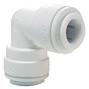 John Guest PP0316W Union Elbow PolyPro 1/2 New (10 Elbows)