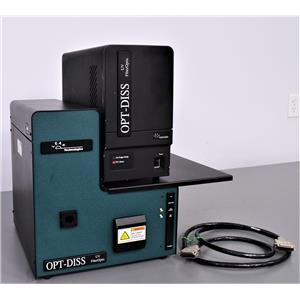 Leap Technologies Opt-Diss UV Fiber Optic Spectrometer Dissolution Monitor
