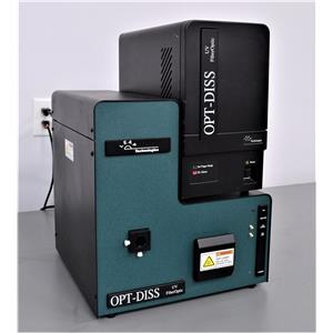 Leap Technologies Opt-Diss UV Fiber Optic Spectrometer Symphony–Solo-Fast