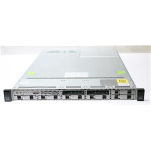 Cisco UCS C220 M3S 1U SERVER 2x Six Core E5-2640 2.50GHz 96GB RAM