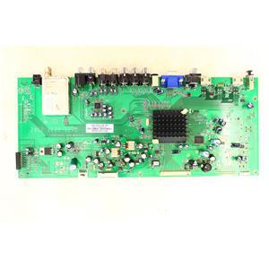 Vizio VW37LHDTV20A Main Board 3637-0192-0150