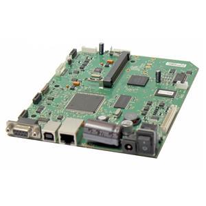 Zebra P1027135-024 GX430T Barcode Printer Main Logic Board USB Serial Ethernet