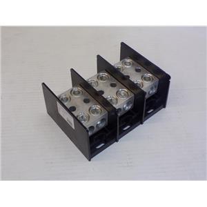 Mersen Ferraz Shawmut MPDB69653 600V Power Distribution Block MPDB Series