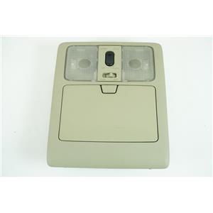 03-2005 Infiniti FX35 FX45 Sunroof Switch Overhead Console Door Light Map Lights
