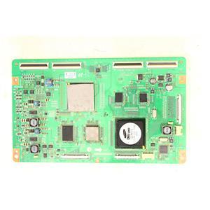 Samsung LN52A850S1FXZA T-Con Board BN81-02452A